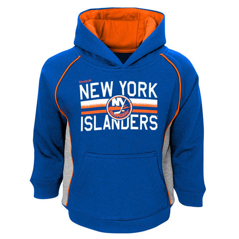 "New York Islanders ""Classic Fan"" Blue Pullover Hoodie & Pants (2) Piece Set Boys"