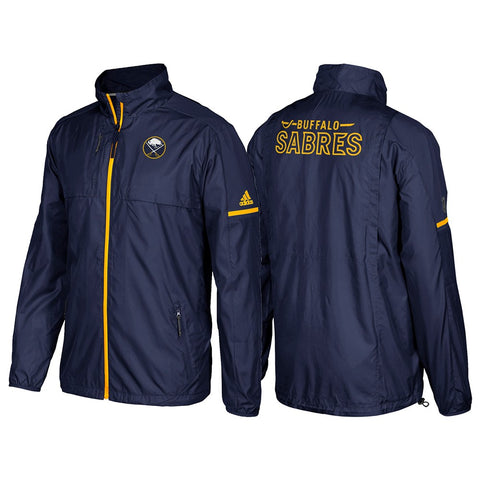 Buffalo Sabres Adidas NHL Men's Authentic Pro Rink (Player Version) Jacket