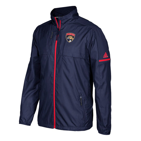 Florida Panthers Adidas NHL Men's Authentic Pro Rink (Player Version) Jacket