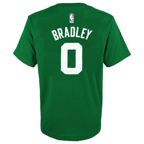 Avery Bradley NBA Boston Celtics Player Name & Number Jersey T-Shirt Youth S-XL