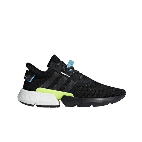 "Adidas POD-S3.1 ""POD System"" (Core Black/Running White) Men's Shoes AQ1059"