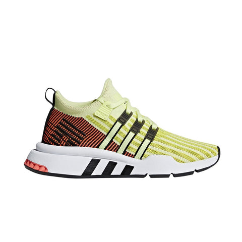 Adidas EQT Support Mid Avd (Glow/Black/Turbo) Youth Shoes B22485