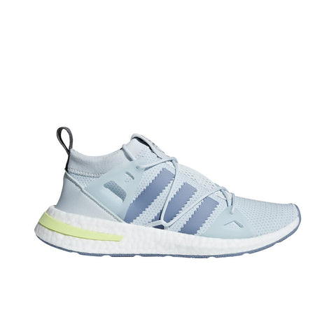 Adidas Originals Arkyn (Blue Tint/Raw Grey/Grey) Women's Shoes B28112