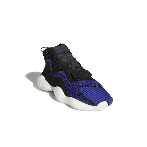 Adidas Crazy BYW Boost (Real Purple/Core Black/Cloud White) Kids Shoes B41931