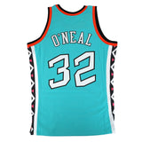 Shaquille O'Neal 1996 NBA All Star East Mitchell & Ness Swingman Jersey Men's
