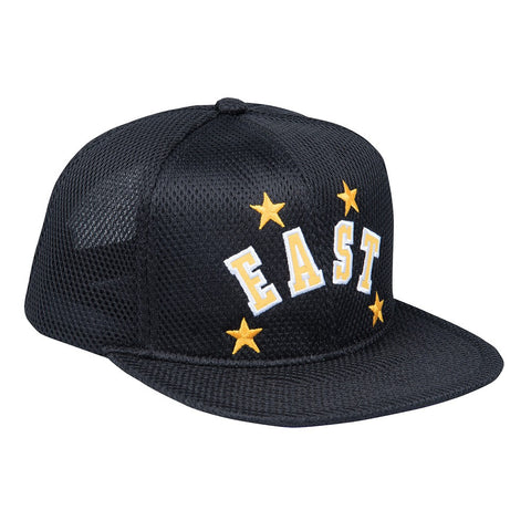 1972 NBA All Star Game Mitchell & Ness High Crown Jersey Mesh Snapback Cap Hat