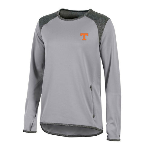 Tennessee Volunteers NCAA Champion Women's (Grey) Athletic Tech Perf. Crew