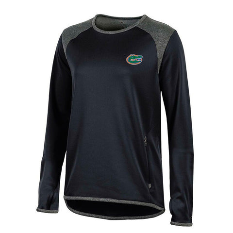 Florida Gators NCAA Champion Women's (Black) Athletic Tech Performance Crew