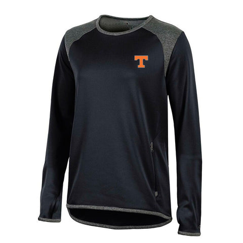 Tennessee Volunteers NCAA Champion Women's (Black) Athletic Tech Perf. Crew