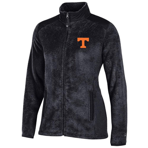 Tennessee Volunteers NCAA Full Zip Women's Team Logo Flurry Jacket by Champion