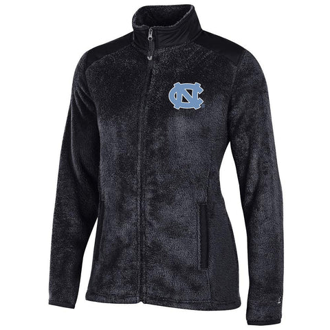 UNC Tar Heels NCAA Full Zip Women's Team Logo Flurry Jacket by Champion
