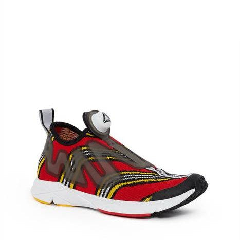 Reebok Pump Supreme x Opening Ceremony (Black/Primal Red) Men's Shoes CN0079