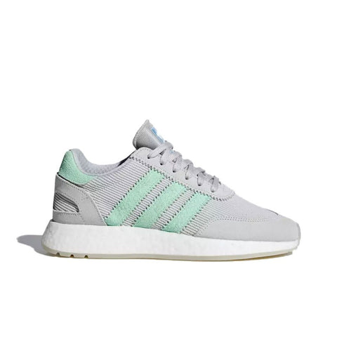 Adidas I-5923 Boost (Light Solid Grey/Clear Mint/Crystal) Women's Shoes D97349