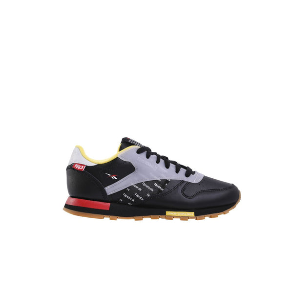 Reebok Classic Leather Altered (Black