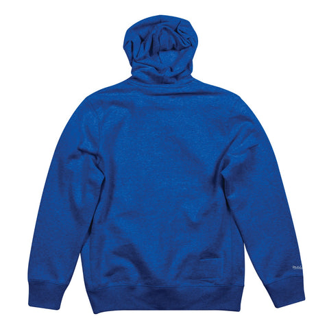 Denver Broncos NFL Mitchell & Ness Men's Blue Men Hoodie