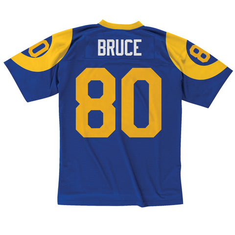Isaac Bruce St. Louis Rams 1999 Home Mitchell & Ness Legacy Jersey Men's
