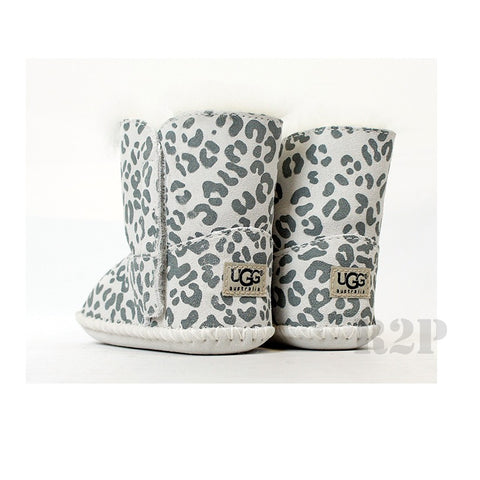 UGG Australia Cassie (White) Infant  1001781