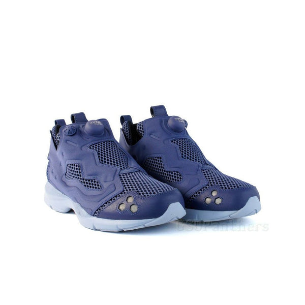 Reebok Pump Fury HLS (BANDANA BLUE/ATH NAVY) Men's Shoes J98143