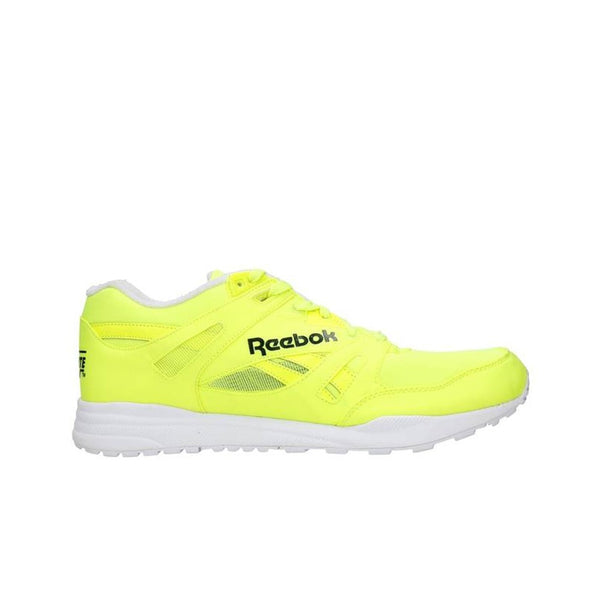 "Reebok VENTILATOR DG (SOLAR YELLOW/WHITE/BLACK) MEN""S SHOES M46607"
