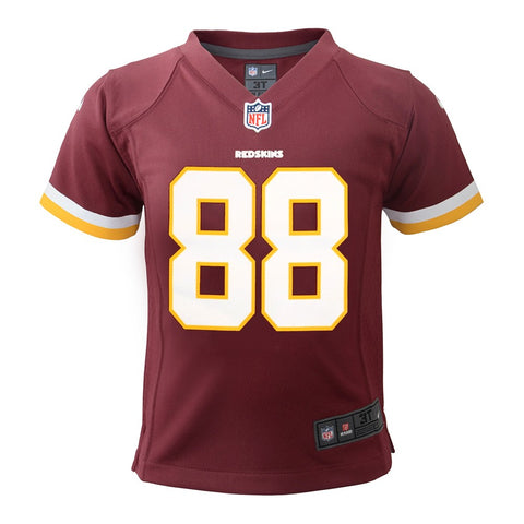 Pierre Garcon Washington Redskins Nike Home Burgundy Jersey Boys (S-L)