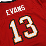 Mike Evans Tampa Bay Buccaneers NFL Nike Youth Red Home Game Jersey
