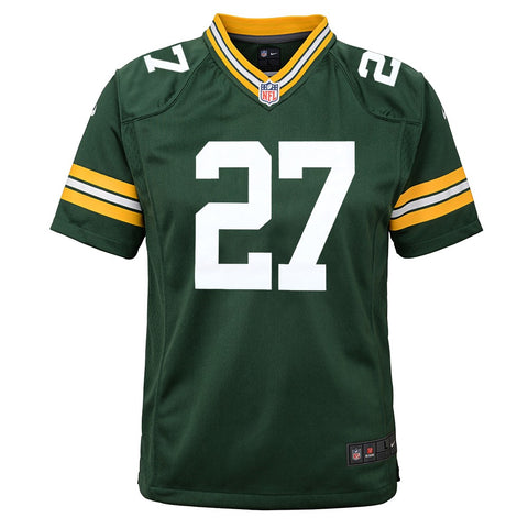 Eddie Lacy Green Bay Packers Nike Home Green Game Jersey Youth (S-XL)