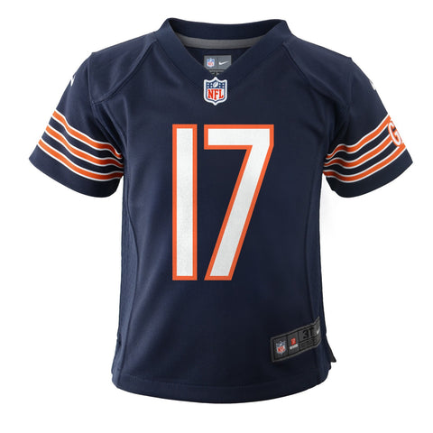 Alshon Jefferey Chicago Bears Nike Home Navy Blue Infant Game Jersey (12M-24M)