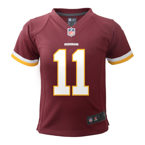 DeSean Jackson Washington Redskins Nike Home Burgundy Infant Jersey (12M-24M)