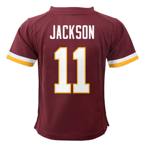 DeSean Jackson Washington Redskins Nike Home Burgundy Toddler Jersey (2T-4T)