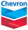 Chevron Sticker