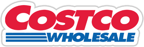 Costco Sticker