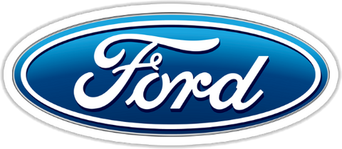 Ford Sticker
