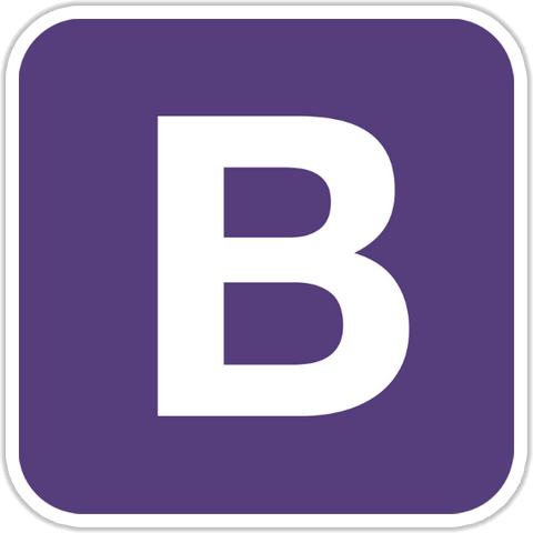 Bootstrap Sticker