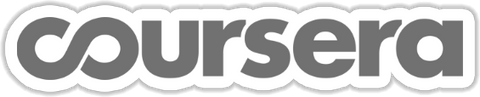 Coursera Sticker