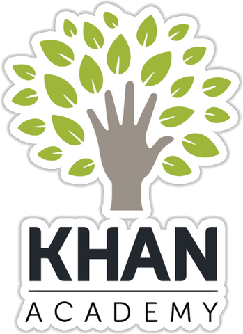Khan Aacademy Sticker