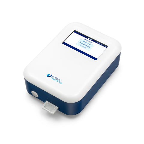 Intelligent Fingerprinting Reader DSR Plus