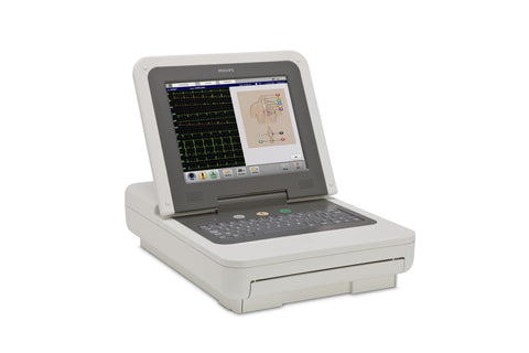 Philips PageWriter TC50 ECG