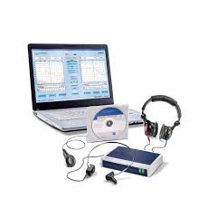 Maico MA 33 PC Controlled Audiometer