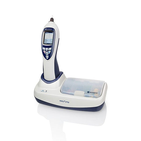 Maico easyTymp Plus Handheld Middle Ear Analyzer