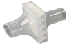 Filtered Mouthpiece for Midmark IQ Spirometers