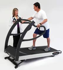 Trackmaster TMX428 Stress Test Treadmill