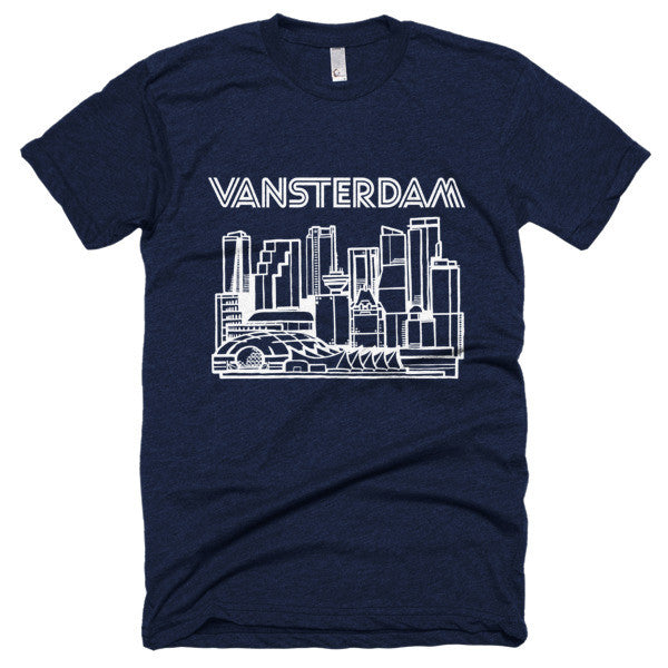 City of Vansterdam
