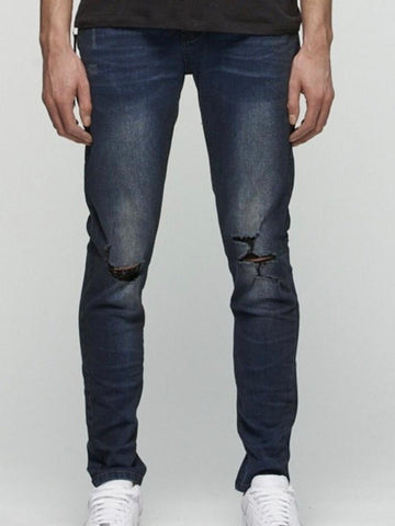 Slasher Denim (2 colours)