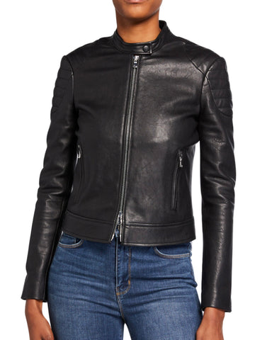 Bristol Leather Jacket