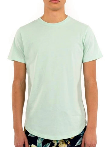 Eazy Scoop Tee (9 Colours)