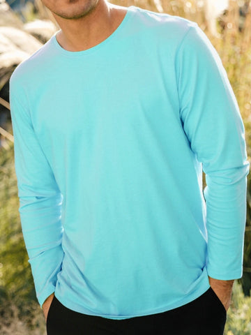 Pebble Long Sleeve Tee