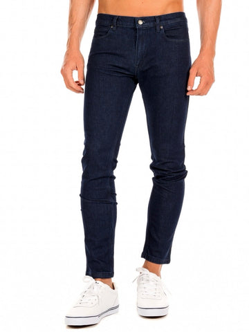 Hugo Boss Unwashed Denim
