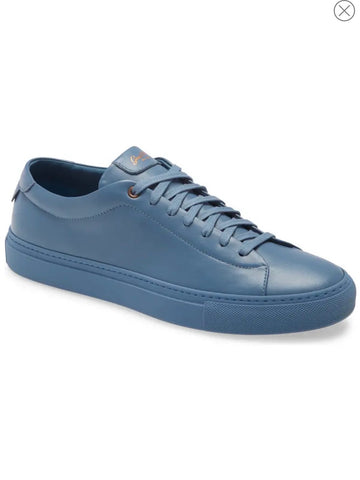 Edge Sneaker - Avion Blue