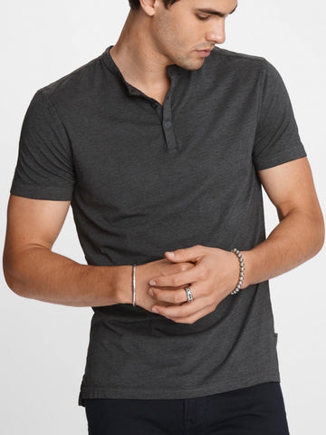 Burnout Henley (2 colours)