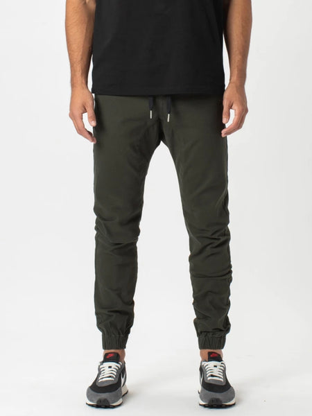 Sureshot Jogger - Dark Army